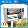 Gl-215 New Arrival OPP Carton Sealing Tape Slitting Machine