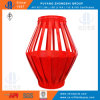 Metal Petal Cement Basket for Cementing Tools
