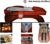Jade Massage Bed Jade Bed (EB-JT03A)