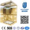 AC Vvvf Gearless Drive Passenger Elevator with German Technology (RLS-144)