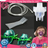 Disposable Medical Adult Nebulizer Kit with Mouthpiece