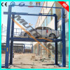 Cargo Scissor Frame Loading Weight Hoist Platform