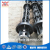 Power Transmission Pole Machine