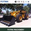 SL50W Shantui Construction Machinery Wheel Loader