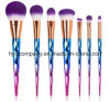 Newest 7PCS Toothbrush Makeup Brush Makeup Tools