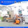 Manufacturer of Disposable Aluminium Foil Container Machine