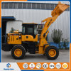 Small Road Construction Equipment 2ton Articulated Mini Wheel Loader
