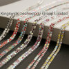 Fashion Wholesale Crystal Rhinestone Cup Chain