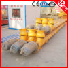 Screw Conveyor Making Machine Manufacturing in China