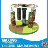 Boxing Rotating Playground Equipment (QL-3012C)