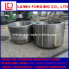 Open Die Forging Forging Oil Cylinder Drawing Meeting ISO9001