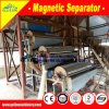 Wet Drum Magnetic Separator for Concentrate Ilmenite