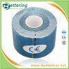 Elastic Cotton Sports Muscle Therapy Tape 5cmx5m Blue Colour