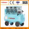 Medical Oil Free Air Compressor with Closurer