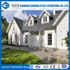 Prefab Moveable Steel Container Villa