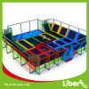 Popular Indoor Trampoline Park for Center