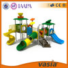 CE Approved Outdoor Playground Slide (VS2-1088)