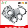 OEM Design Parts Aluminum and Zinc Die Casting