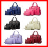 Fashion Hot Selling Leather Handbag Set New Products 2015 Innovative Product