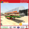 Cimc Type Stainless Steel Tanker Oil Fuel Tank Truck Semi Trailer
