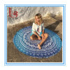 Fashion Round Ployester Beach Towels