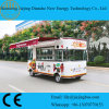 Electric BBQ Food Trailer for Sale with Lowerer Price and High Quality