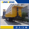 50t Payload Rear Dump Semi Trailer