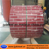 Brick Pattern Printed PPGI Steel Coil