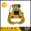 15t Excavator Parts of Excavator Wood Split Grapple