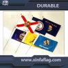 National Hand Waving Flag/Hand National Flag