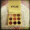Golden Package 9 Colors Kyshadow Eyeshadow Pallette Matte Eye Shadow