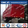Cimc Hujun 3axle Gooseneck Stake/Cargo Semi Trailer
