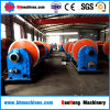 Aluminum Alloy Electrical Cable Manufacturing Equipment