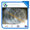 High Quality Galvanized Low Price Concertina Razor Barbed Wire (hot sale & factory price)