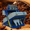Vision Manufactured 192 Channels Vision Coffee Bean CCD Color Sorter Machine