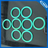 Green Red Black Brown Rubber NBR FKM Silicone O Ring
