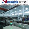 Corrugated Plastic Drain Pipe Extruder Machine