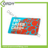 plastic CMYK printing ISO 13.56MHz 15693 NFC PVC PET RFID cards