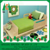 Cheapest Simple Melamine Particle Board MDF Kids Bed Design
