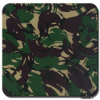 Tsautop 1 Meter Width Camo Hydrographic Film Water Transfer