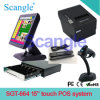 Hotest Seller 15inch Touch POS System with Factory Price