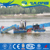 Lake Weed Harvester Ship / River Aquatic Weed Cutting Ship for Sale
