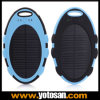 5000mAh Travel Emergency Smartphone Solar Charger Waterproof