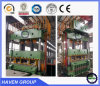 4 column general type hydraulic press