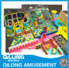 New Design Naughty Castle Amusement Playground (QL-18)