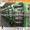 Motorcycle Tire Vulcanizing Curing Press with BV, SGS, Ce Certification