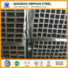 Q195 Pre Galvanized Square Steel Pipe Factory with 17 Years Experience