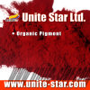 Organic Pigment Red 57: 1 (Lithol Rubine BHA) for U Inks