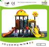 Kaiqi Small Cartoon Series Slide Set for Children′s Playground (KQ20036A)