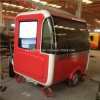 Factory Price Commercial Ice Cream Food Cart